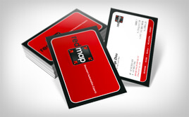 Business Stationery. Let us help you make a great first impression.