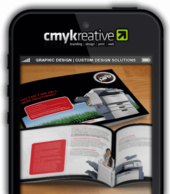 Graphic Design & Marketing Solutions | CMYKreative [Bangkok]